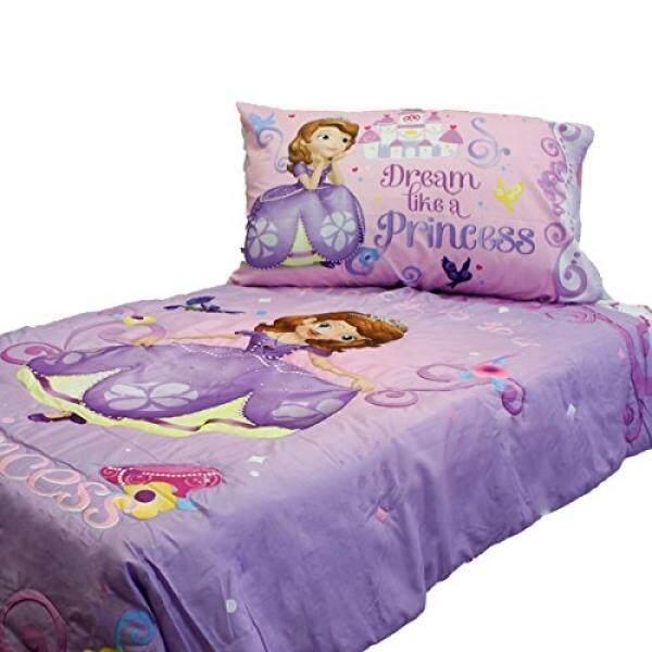 Disney Junior Sofia The First Plush 24 Ungu - Daftar Harga Terupdate ... - Bloch Australia. Source · Rp 2.016.000