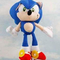 Sonic The Hedgehog Plush Toys Sonic Speed Of Sound dolls Kids Gift