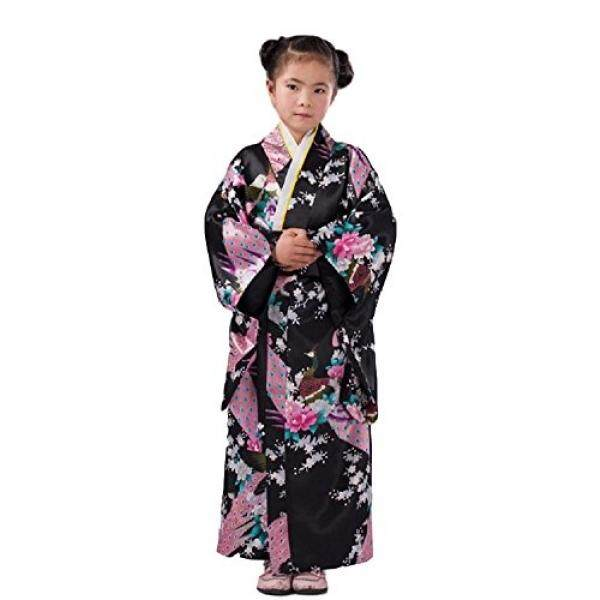 SSJ Kimono Robe Japanese Traditional Costume - intl  sc 1 st  Lazada Philippines : japanese baby costumes  - Germanpascual.Com