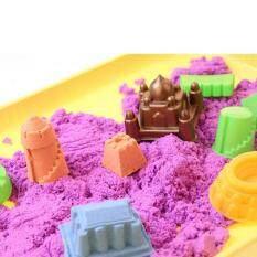 Summer Beach Children Toys 6pcs/set Sand Mold Model By Super Babyyy.
