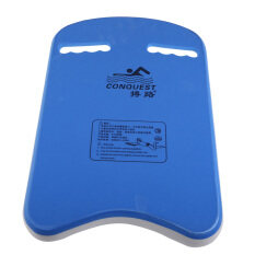 Swimming Learner Kickboard Floating Plate Eva Body Boards U Shapeblue By Fan Cheng.