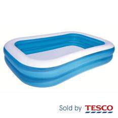 Bestway Family Pool Sold By Tesco