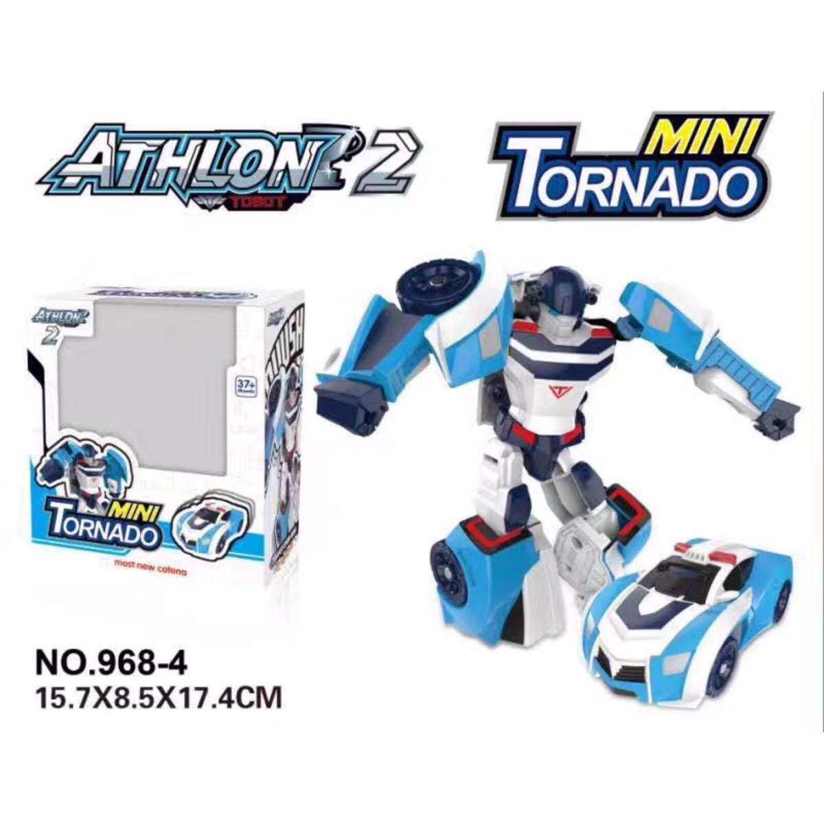 Sell Tobots Mini Tobot Cheapest Best Quality Ph Store Quatran Php 648
