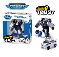 Tobot C Mini Series Transforming Robot (model 238) By Gift N Give.
