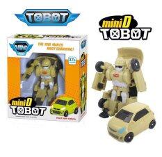 Tobot D Mini Series Transforming Robot (model 238) By Gift N Give.