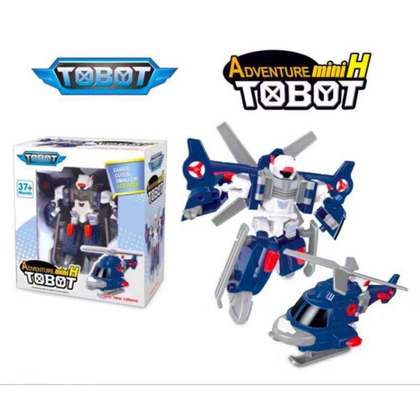 Tobot H Mini Series Transforming Robot (Model 238)