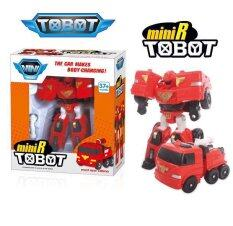 Tobot R Mini Series Transforming Robot (model 238) By Gift N Give.