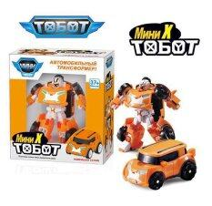 Tobot X Mini Series Transforming Robot (model 238) By Gift N Give.