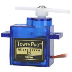 Towerpro Sg90 9g Mini Servo By Extreme Deals.