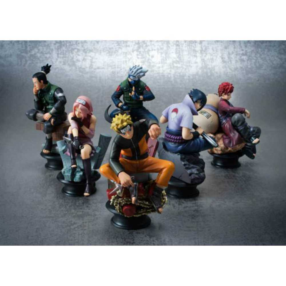 Sell Madara Instant Moisture Cheapest Best Quality My Store Naruto Figure Myr 234