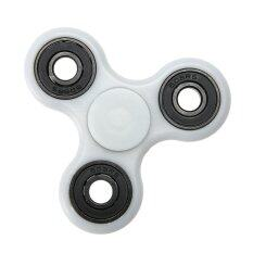 ... Toys Mainan EDC Ceramic Ball Focus Games Limited Edition -. Source · Tri- Spinner Fidget Toy Luminous EDC Hand Spinner Anxiety Stress Relief (White)