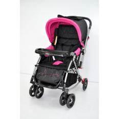 Urbini Baby Stroller (by Evenflo) Ev 516h-Uqpr By Wan Lee Brothers Sdn Bhd.