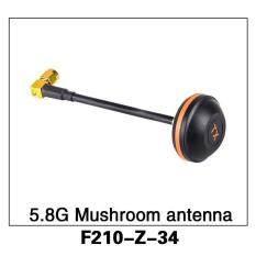 Walkera F210 Drone FPV 5.8G Antena Jamur untuk F210-Z-34