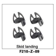Walkera F210 FPV Drone Replacements Spare Parts Crash Pack Runner 250 Battery Strap