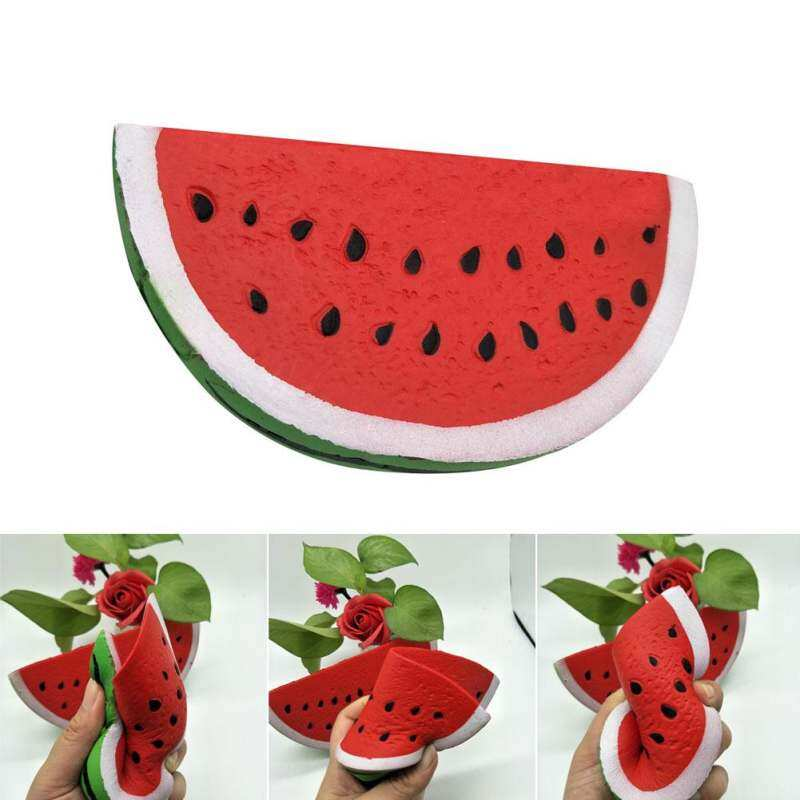 Watermelon Scented Super Slow Rising Kids Squishy ToyIDR125000. Rp 126.200. TERMURAH