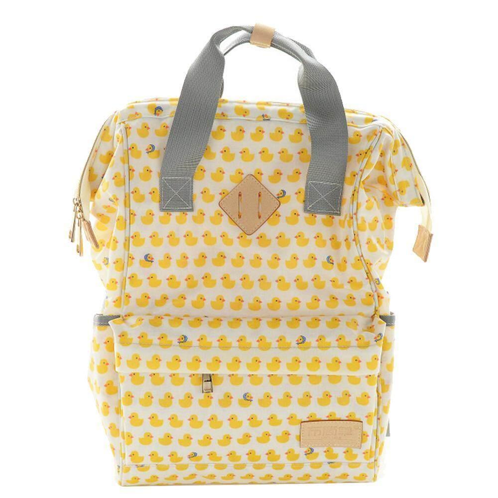 Oqcvljiae Womdee Pawaca Portable Mommy Bags Diaper Bag Multifunction Tote Bag Waterproof Backpack Baby Bag For Mom And Dad.can Hang In Stroller Handle.