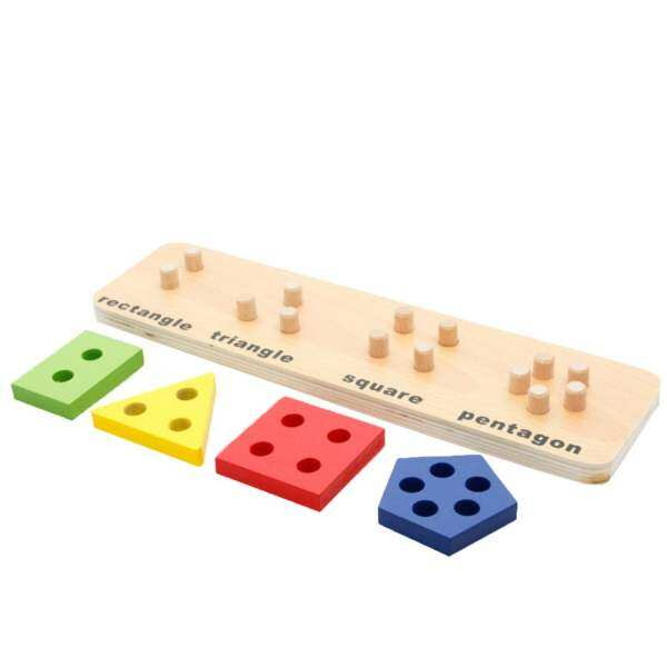 Toy Shapes for sale - Color Toys online brands, prices & reviews in