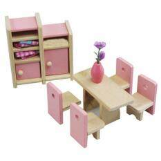 wooden-miniature-dollhouse-furniture-toys-set-bedroom-kitchendinner-room-bathroom-living-room-pretend-play-toy-2558-43184765-701000e2d62011e42d0dd4de0c38f693-catalog_233 10 List Harga Dress Dinner Muslimah Paling Baru 2018