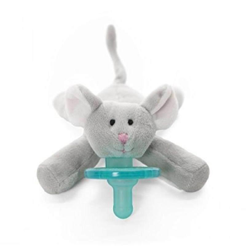 Wubbanub Infant Pacifier - Little Mouse Singapore