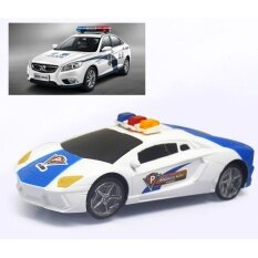 Hình ảnh (HOT SALE) Electric universal 3D light music BMW I8 concept car model hot children light toy car