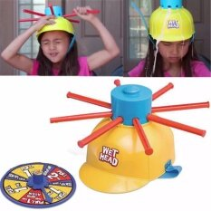 Hình ảnh (HOT SALE) The whole person challenges the hat toy