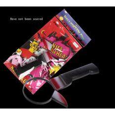 Yika The Whole Toy Creative Novelty Gift Toys Funny Toys Horror Whole People Wearing Nails By Yikahome.