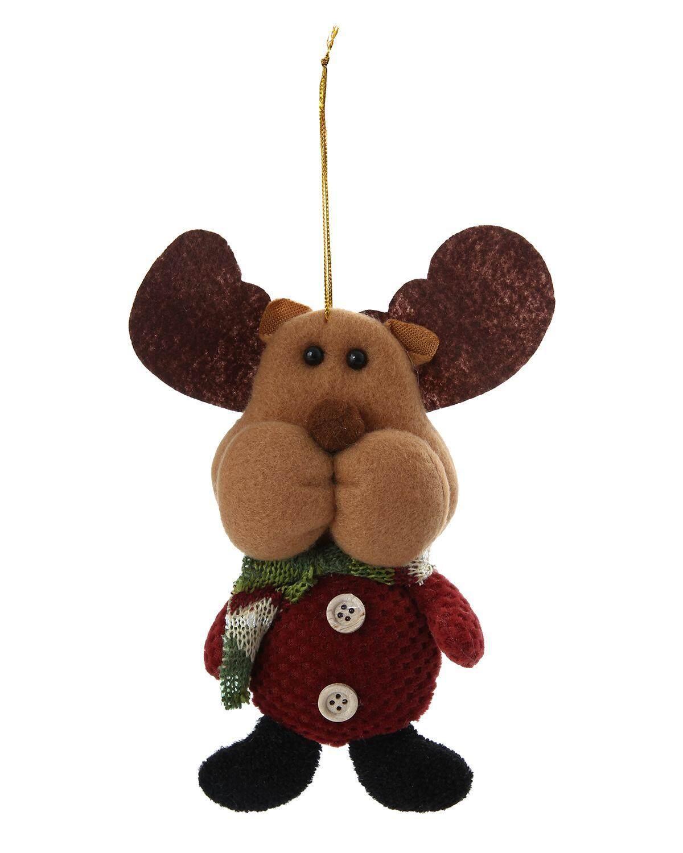 Buy Sell Cheapest Yiuhua Cute Owl Best Quality Product Deals Frame Photo Gantung Animals Lucu 3 Inch Pohon Natal Ornamen Santa Rusa Besar Gantungan Dekorasi Hadiah Doll Mainan Kerajinan