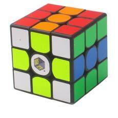 Veecome Magnetik 3X3 Rubik Perkembangan Intelektual Menakjubkan Kubus Pintar Sebagai Pelega Cemas Stres Mainan untuk Anak