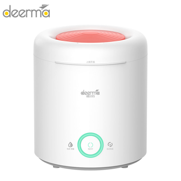 Xiaomi Deerma DEM-F301 household silent humidifier aromatherapy oil diffuser cold fog humidifier l for home