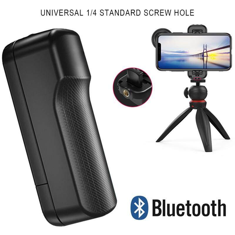 Gogostore Bluetooth Self-Timer Mini Black Bt Plastik Merekam Video Handheld Mengambil Foto Perjalanan Tongkat Selfie Fotografi Pemegang Selfie Rod Konsumen elektronik Aksesori Smartphone