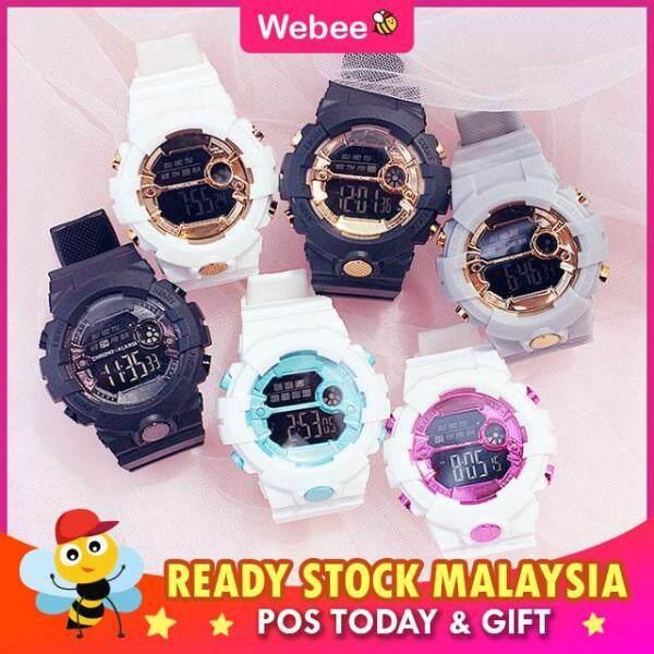 Webee Malaysia Watch Men Women Baby Aosun Jam Tangan Wanita Lelaki (Ready Stock) Malaysia