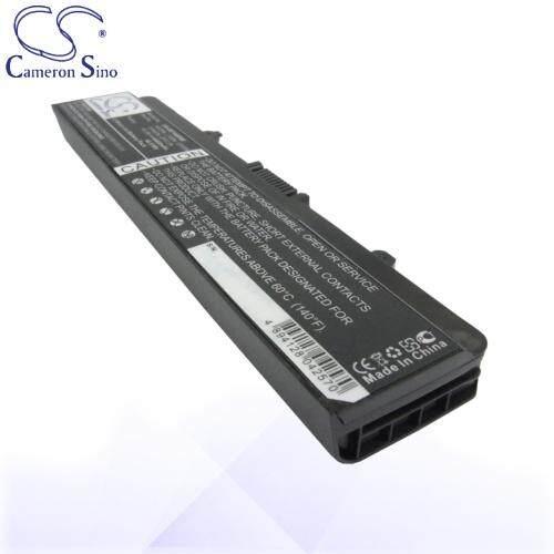 CameronSino Battery for Dell K450N / J399N / G555N / 0F965N / 0F972N Battery L-DE1440NB