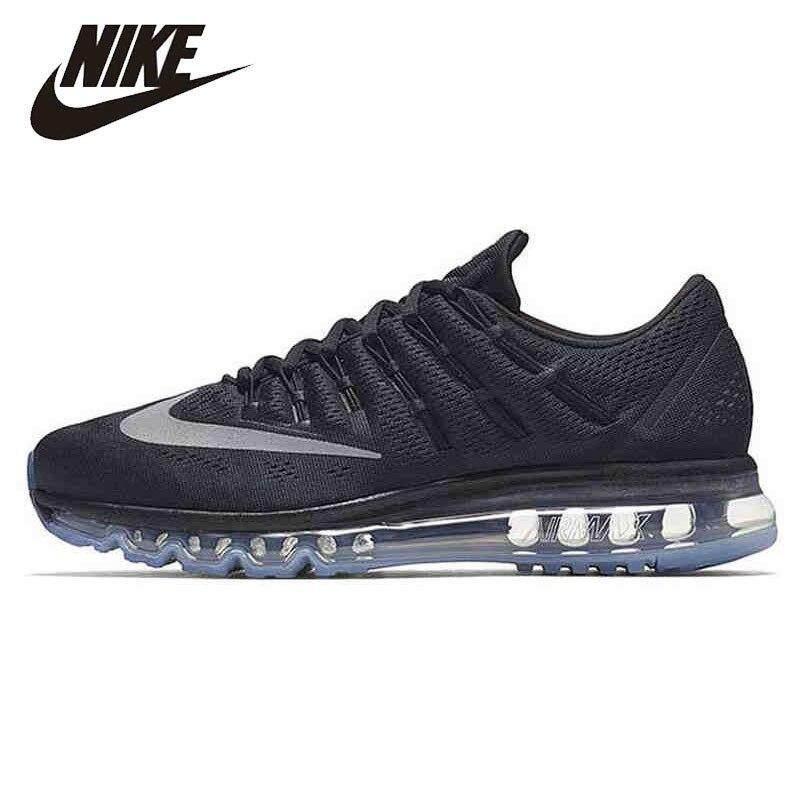 6cd07ff2d1 Nike AIR MAX Original de la Nueva Llegada Para Hombre y Para Mujer ...