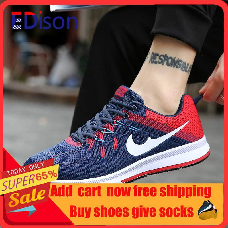 e5e950bbfebe Running Shoes Sport for Men Outdoor Classic Fashion Youth 2019 New Style  Trend Comfortable Non-