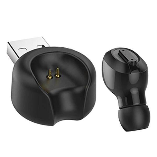 T1 Mini Wireless Bluetooth Earphone Single In-Ear Sports Earbud Headset Singapore