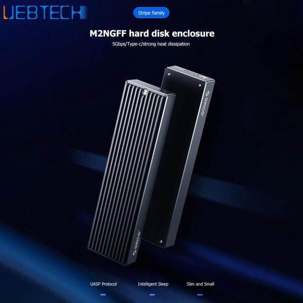 Bảng giá Hộp Đựng Ổ Cứng SSD ORICO M2PF-C3 M.2 NGEF Type-C Hộp Đựng Ổ Cứng Thể Rắn Cho 2230 2242 2260 2280 Phong Vũ