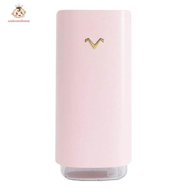 320ml USB Ultrasonic LED Projector Humidifier Aroma Essential Oil Diffuser Singapore