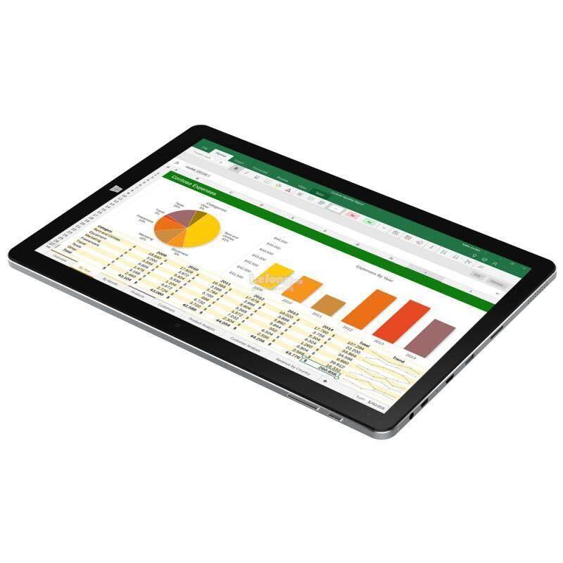 JOI 11 Pro 10.8 FHD Tablet ( Z8350, 4G, 64GB, WIFI, W10P) Malaysia
