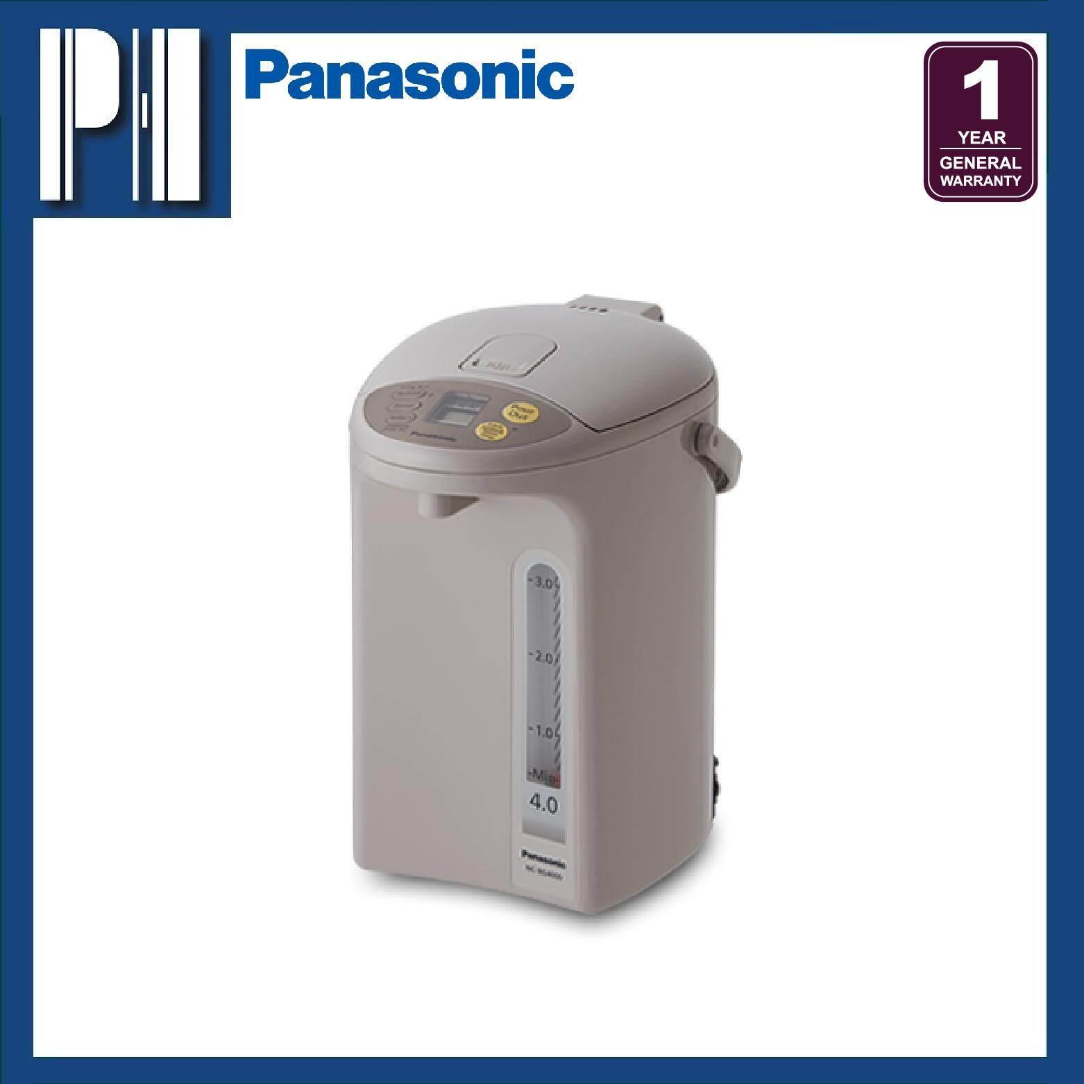 PANASONIC NC-BG4000CSK 4.0L THERMO POT