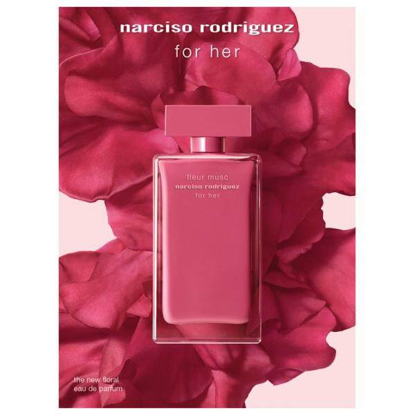 Narciso Rodriguez Fleur Perfume for Her 100ml