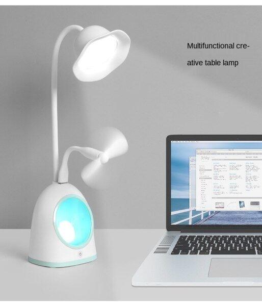 Đèn Bàn Bảo Vệ Mắt Led Đa Năng USB Cho Trẻ Em