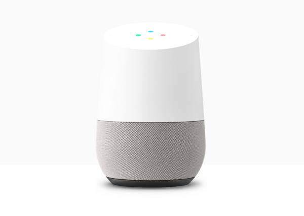 Google Home - [White Slate] Singapore