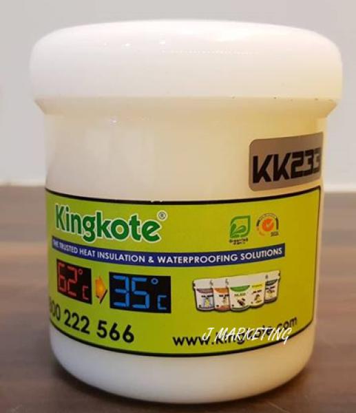 KINGKOTE KK 233 - WATERPROOFING PRIMER