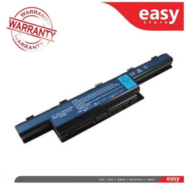 Laptop Battery Acer Aspire 4253 / 4551 / 4552 / 4738 / 4741 / 4750 / 4771 ( AS10D41 ) SERIES Malaysia