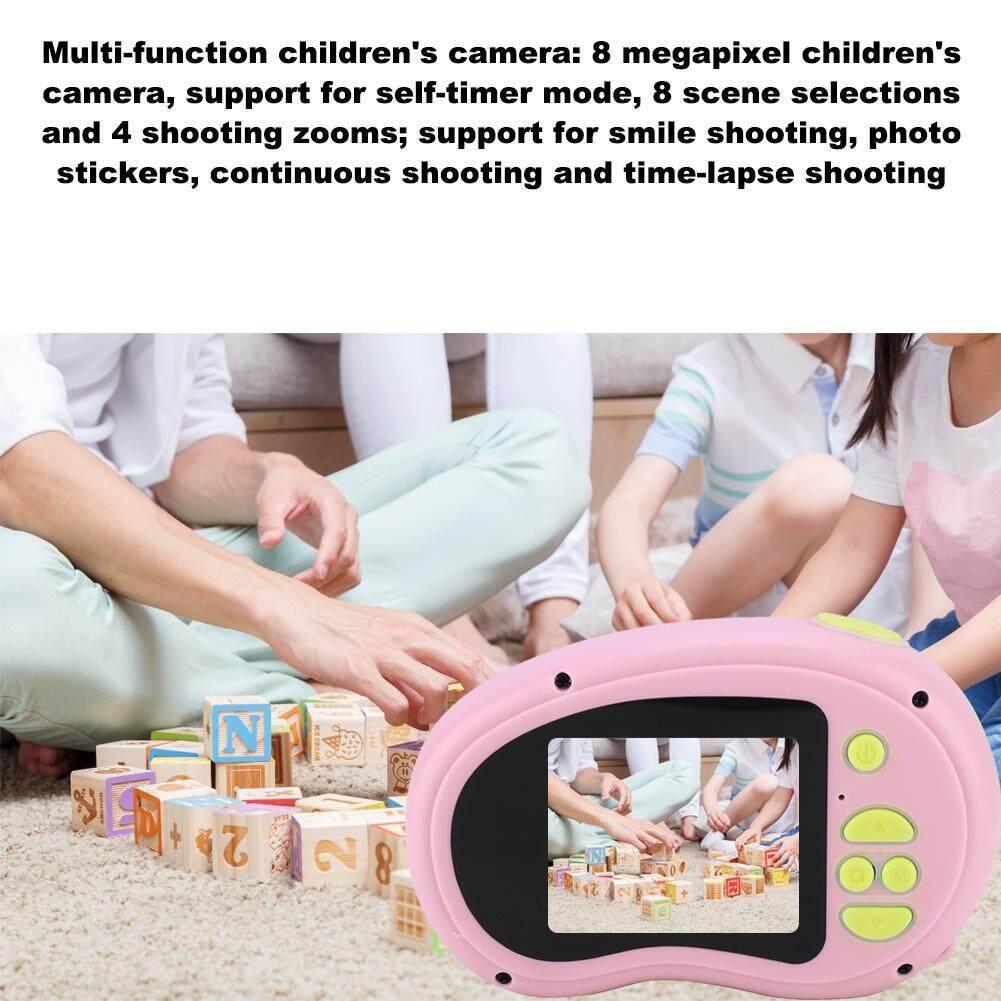 Qianmei For X8 Mini 2.0 inch Children's Digital Camera HD 1080P Camera