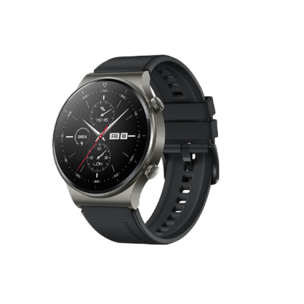 [NEW ARRIVAL] HUAWEI WATCH GT 2 PRO [ONE YEAR ORIGINAL WARRANTY HUAWEI MALAYSIA] Malaysia