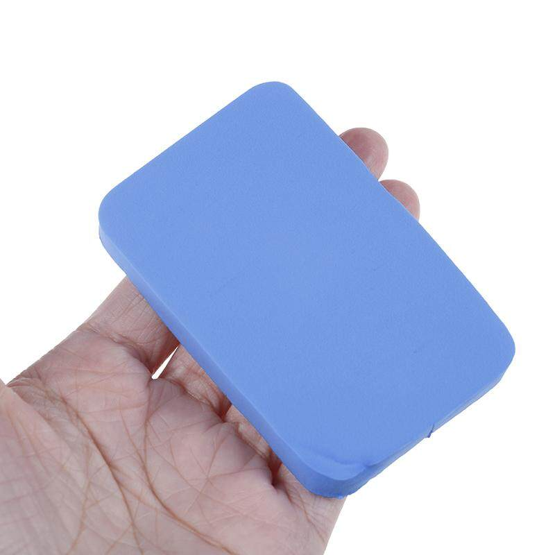Table Tennis Rubber Cleaning Sponge Easy To Use Ping Pong Racket Cleaner Greenwind