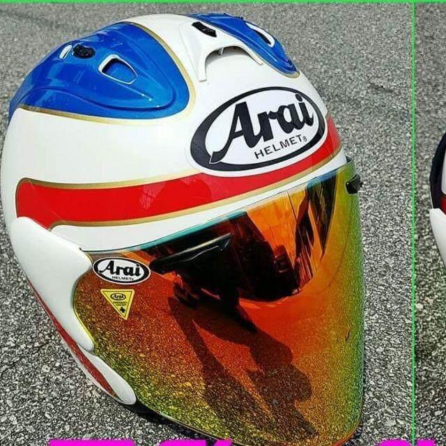 b06303ac ARAI Helmet price in Malaysia - Best ARAI Helmet | Lazada