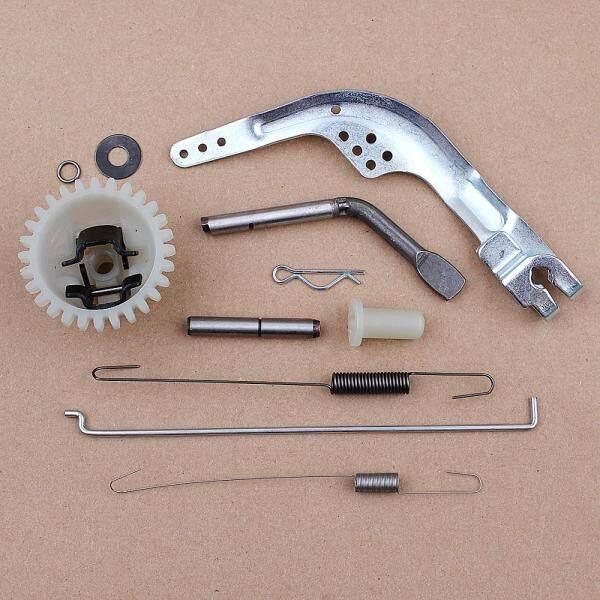 Thống Đốc Bánh Lắp Ráp Máy Cắt Cỏ Phù Hợp Với Honda GX140 GX160 GX200 5.5HP 6.5HP 168F Động Cơ Khí Phụ Tùng Động Cơ