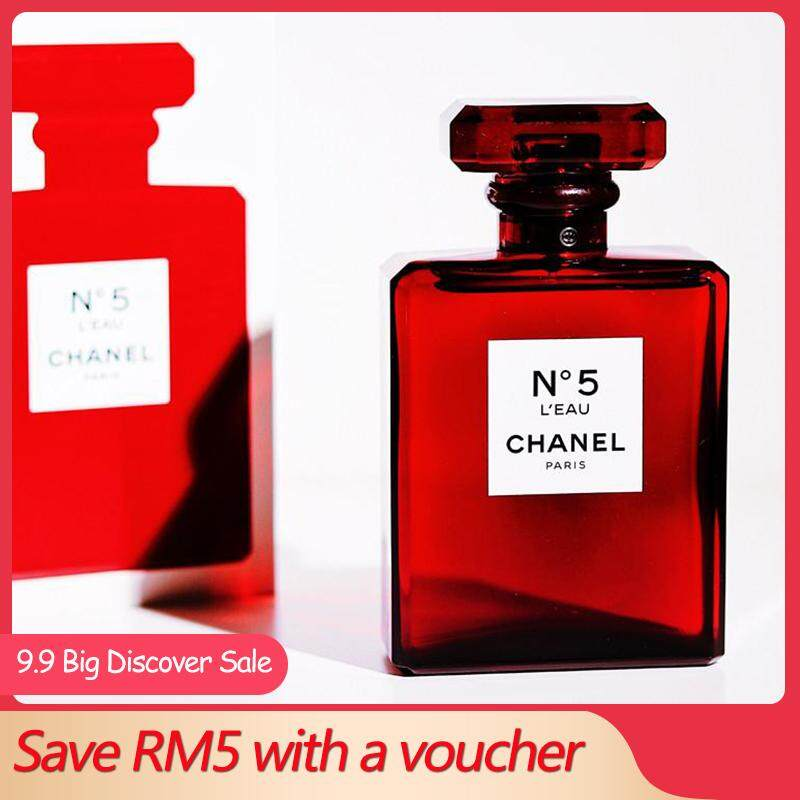 N°5 100ml unisex aroma Perfume Long-lasting Body Fragrance perfume women